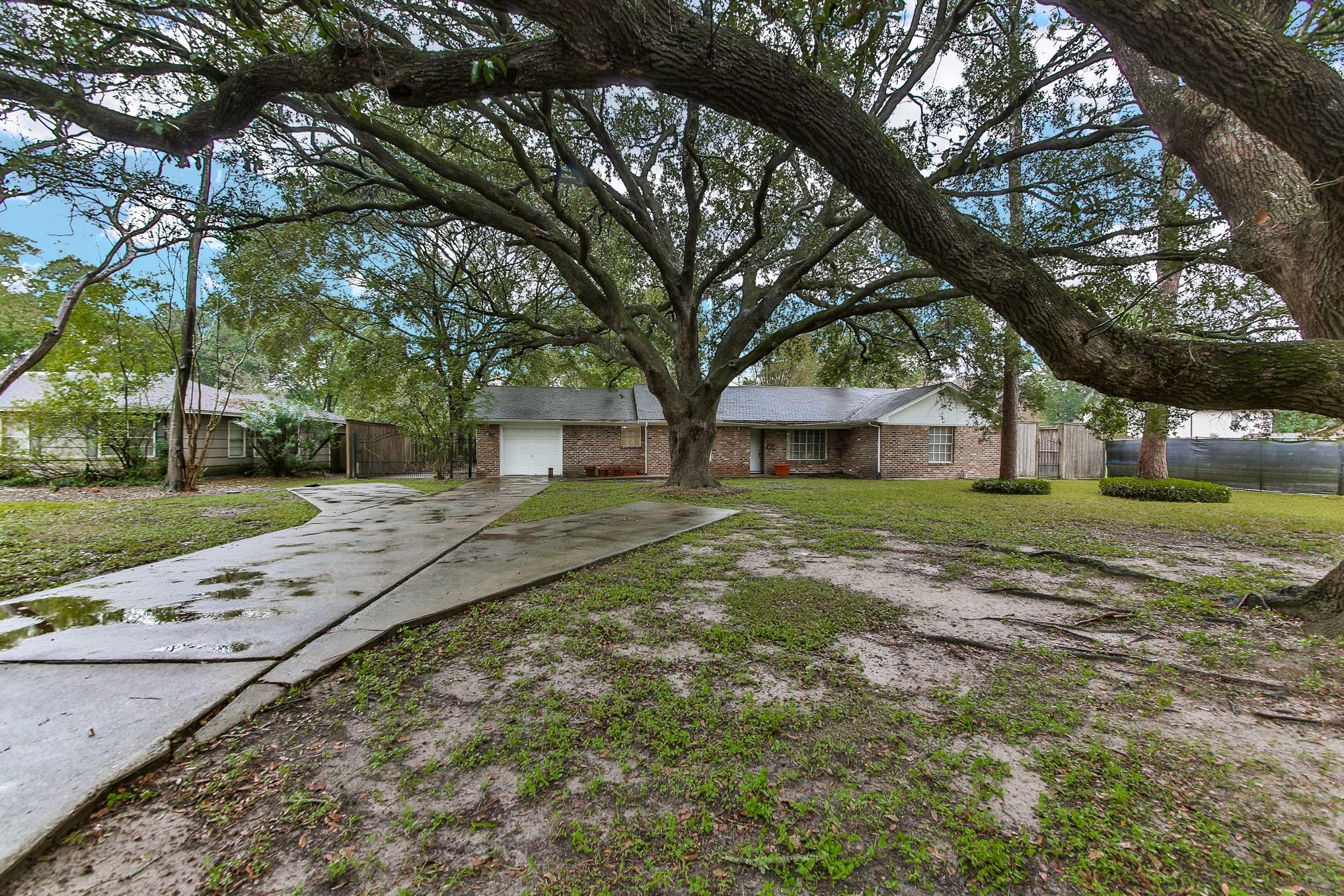 5516 Valerie Street Property Photo - Houston, TX real estate listing