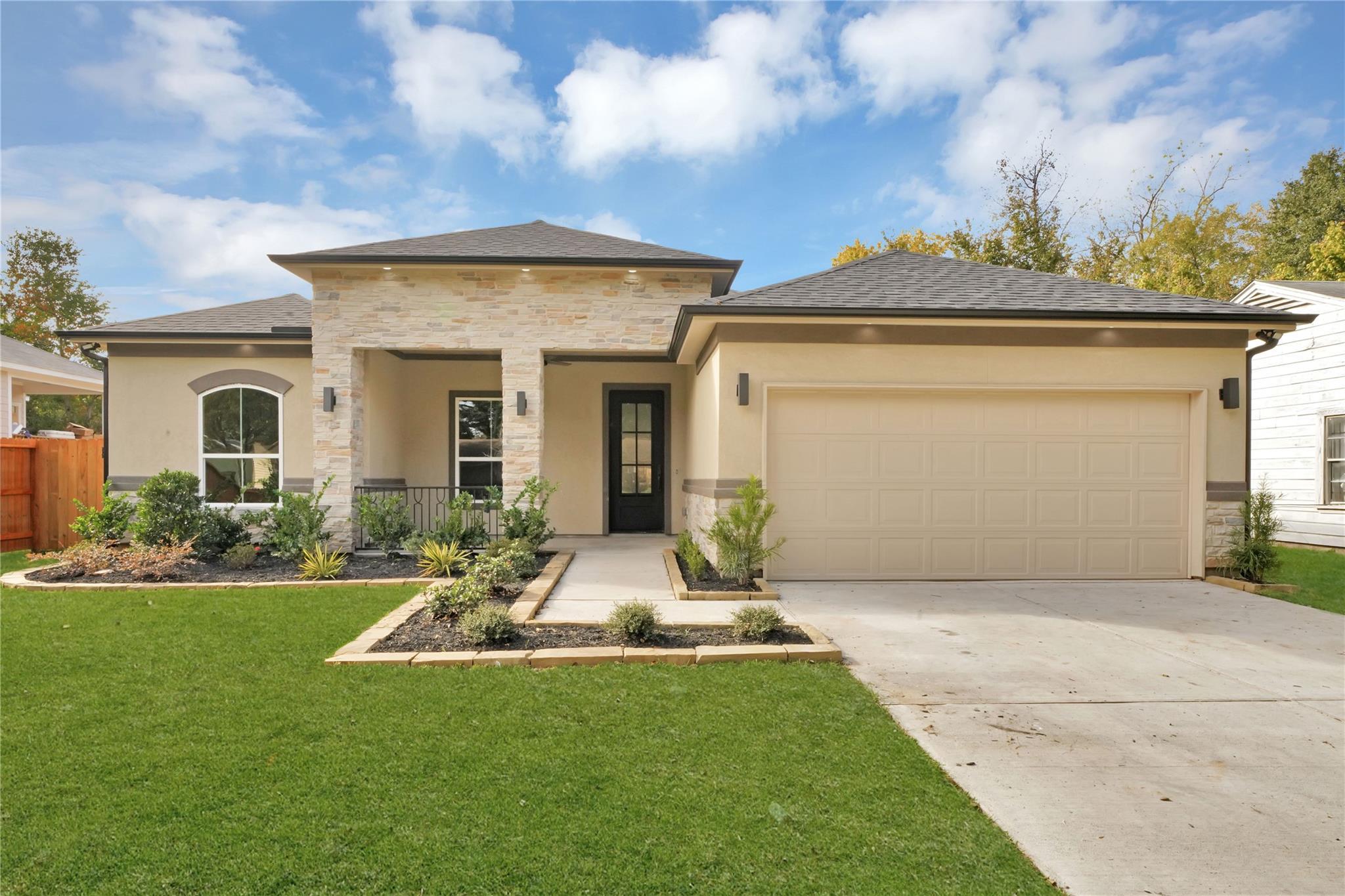 5814 Southford Street Property Photo - Houston, TX real estate listing