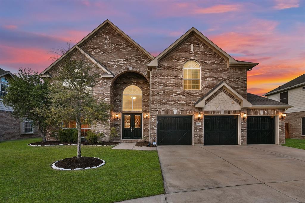 20342 Sedona Oaks Drive, Cypress, TX 77433 - Cypress, TX real estate listing
