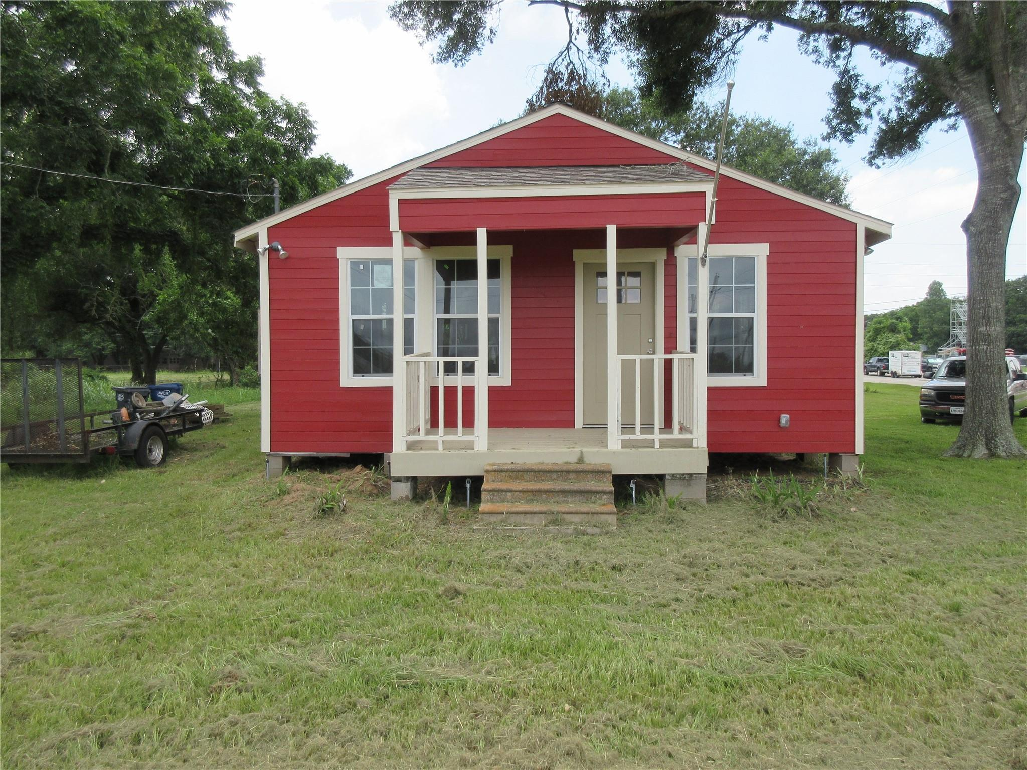 8102 Harris Street Property Photo
