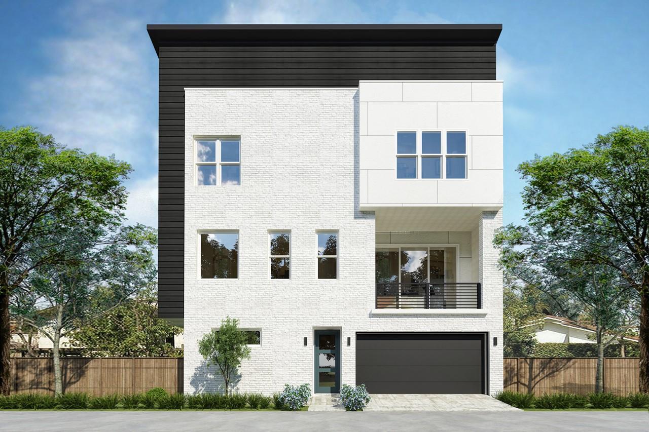 9a North Saint Charles Street Street Property Photo