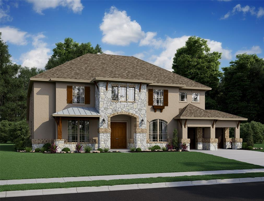 16214 Big Sandy Creek Drive, Cypress, TX 77433 - Cypress, TX real estate listing