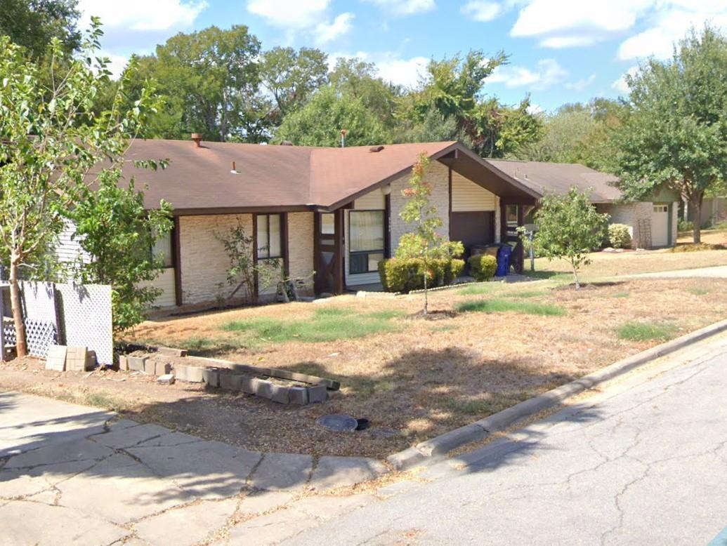 5109 Stone Gate Drive Property Photo