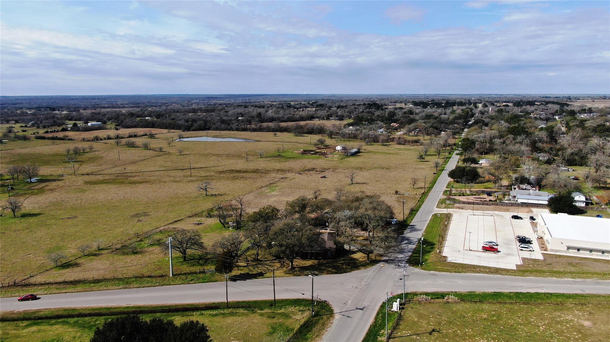 503 E Hacienda Street E Property Photo - Bellville, TX real estate listing