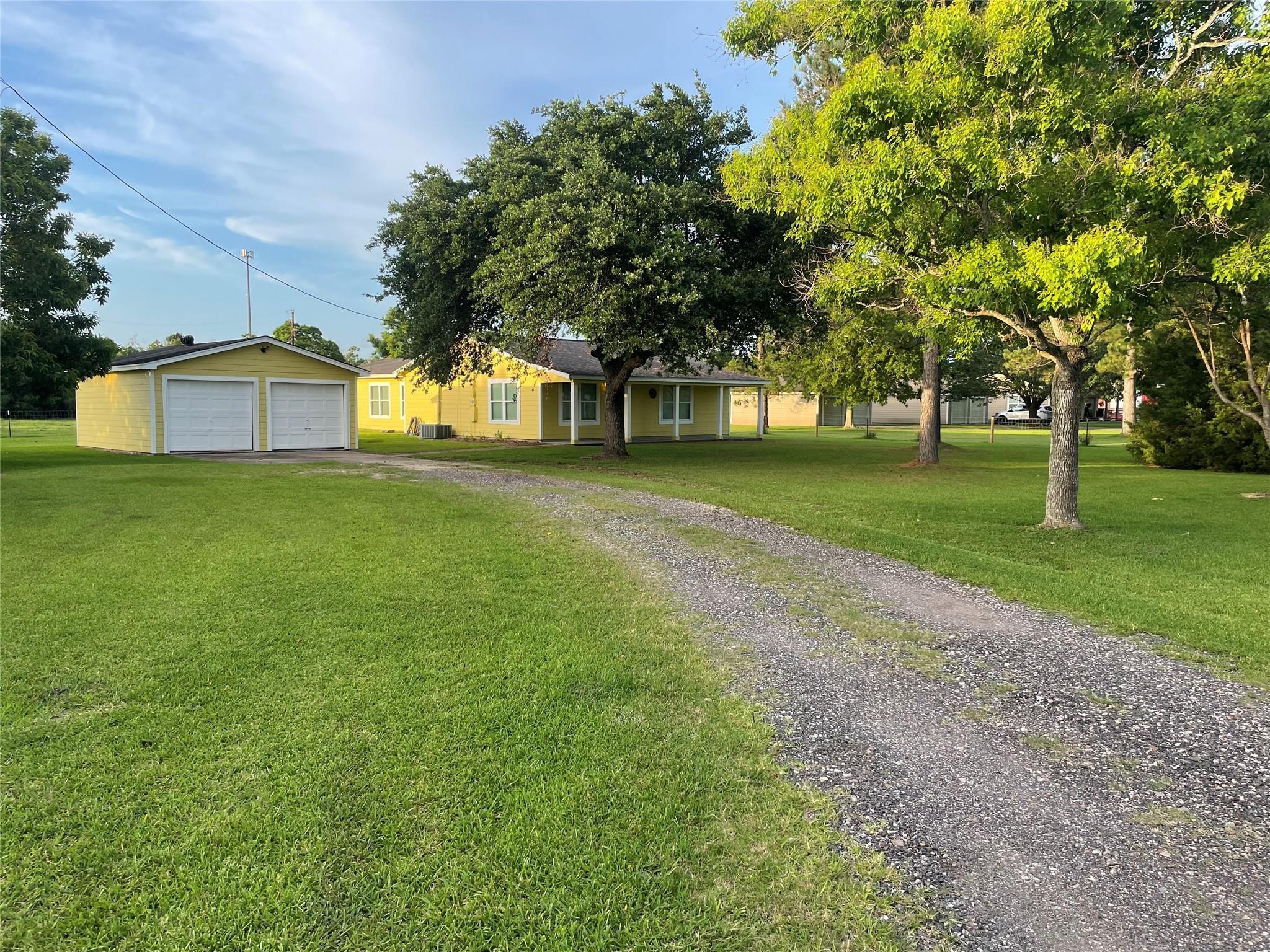 5383 Wilson Avenue Property Photo