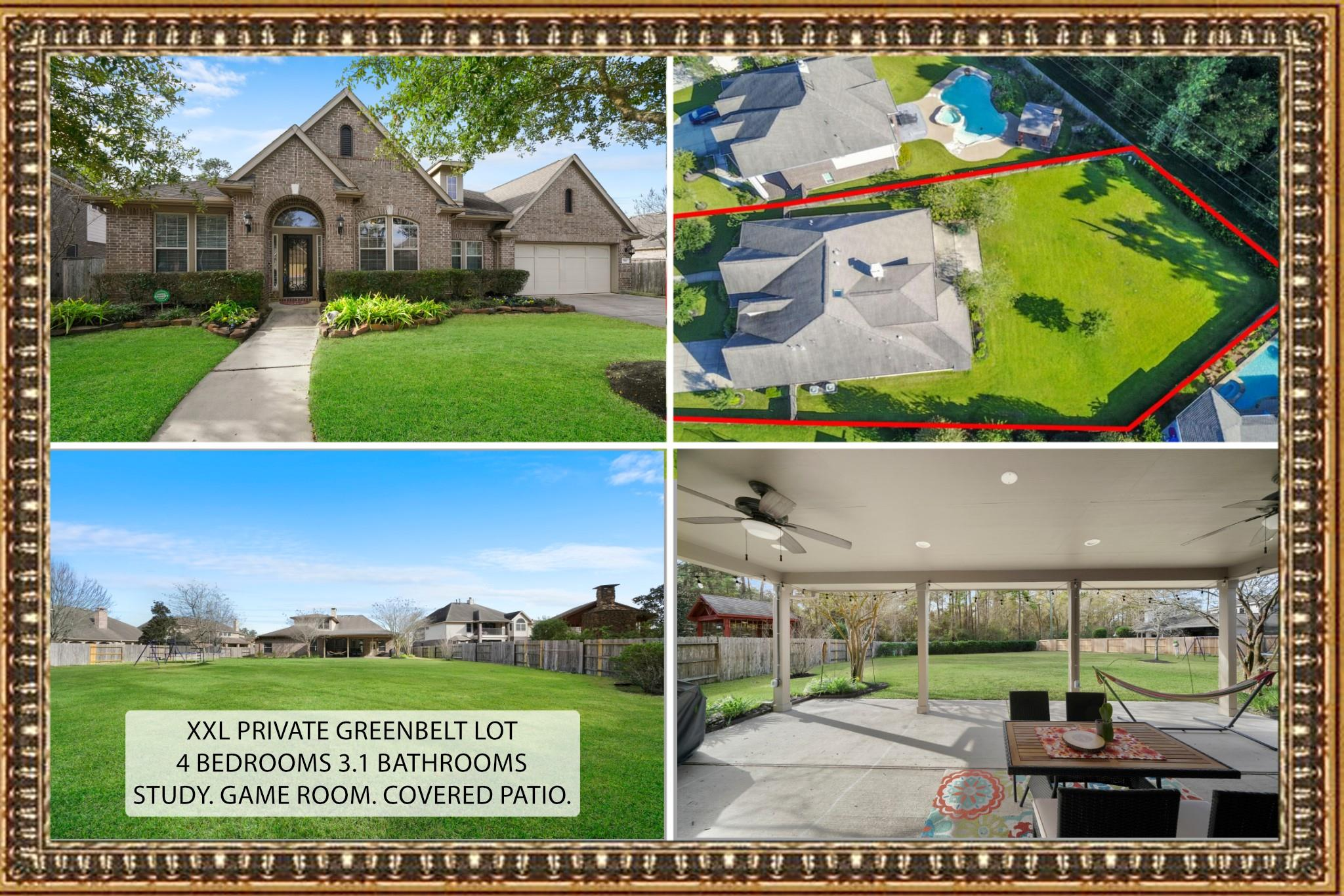 7506 Finn Way Drive Property Photo - Humble, TX real estate listing
