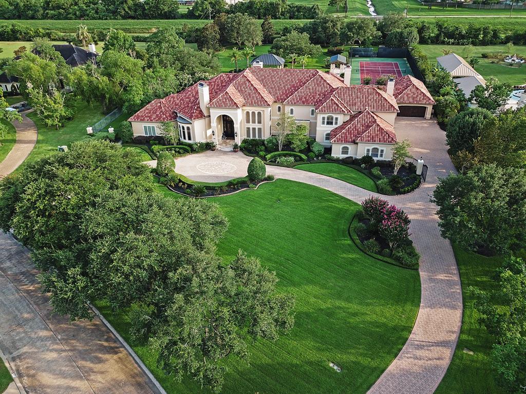 2618 Sara Ridge Lane Lane Property Photo - Katy, TX real estate listing