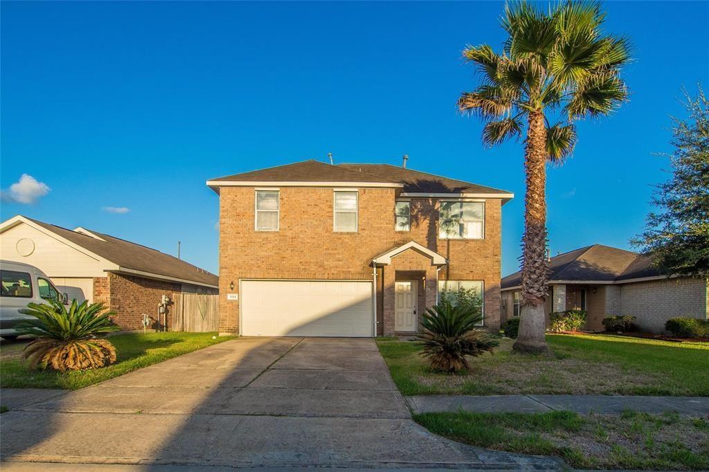 1114 Auburn View Lane, Fresno, TX 77545 - Fresno, TX real estate listing