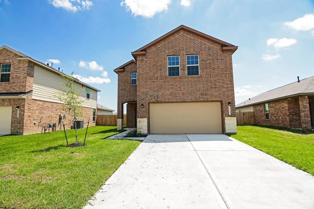 2419 Concord Terrace Property Photo - Missouri City, TX real estate listing
