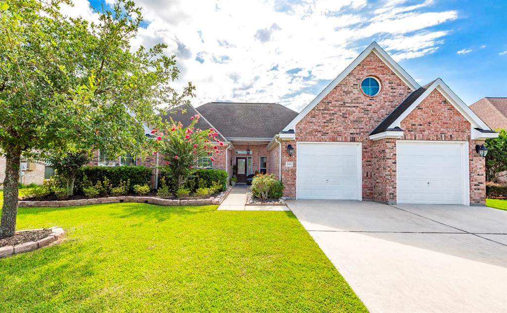 2480 Sunflower Lane Property Photo - Beaumont, TX real estate listing