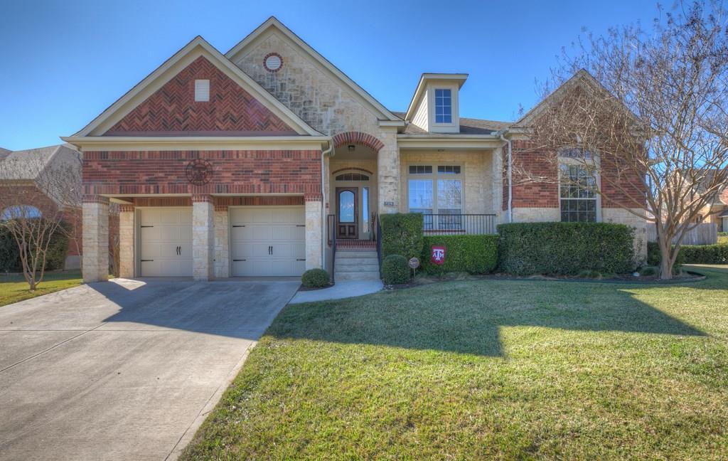 2328 Oak Pebble, New Braunfels, TX 78132 - New Braunfels, TX real estate listing