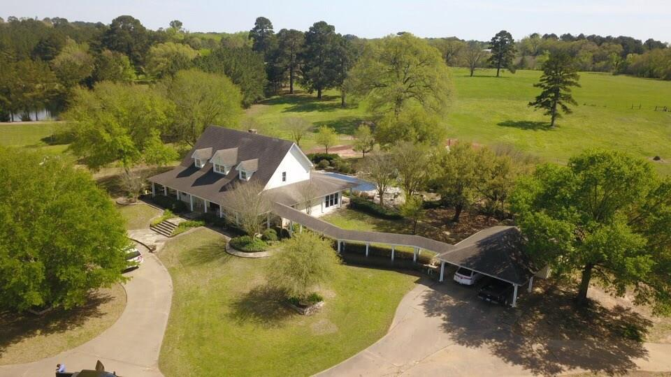 635 Fm 3313, Crockett, TX 75835 - Crockett, TX real estate listing