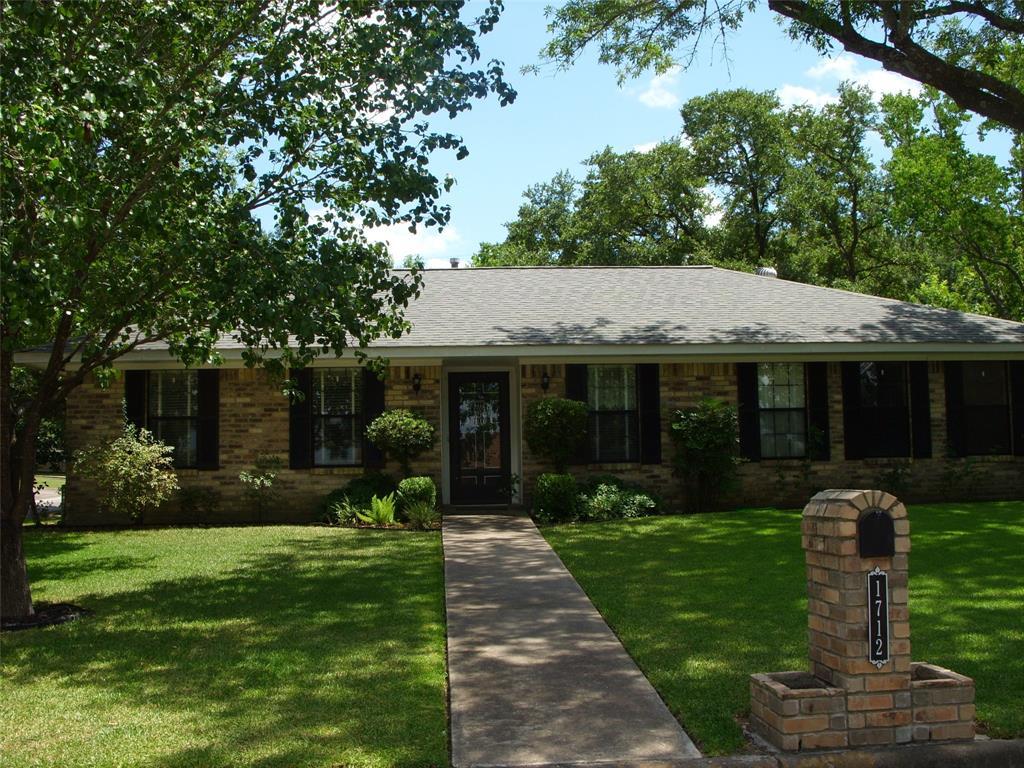 1712 Shawnee Street, Navasota, TX 77868 - Navasota, TX real estate listing