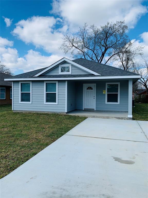 1905 15th Street, Galena Park, TX 77547 - Galena Park, TX real estate listing