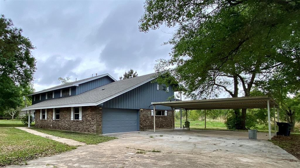 405 Katy Street, Bridge City, TX 77611 - Bridge City, TX real estate listing