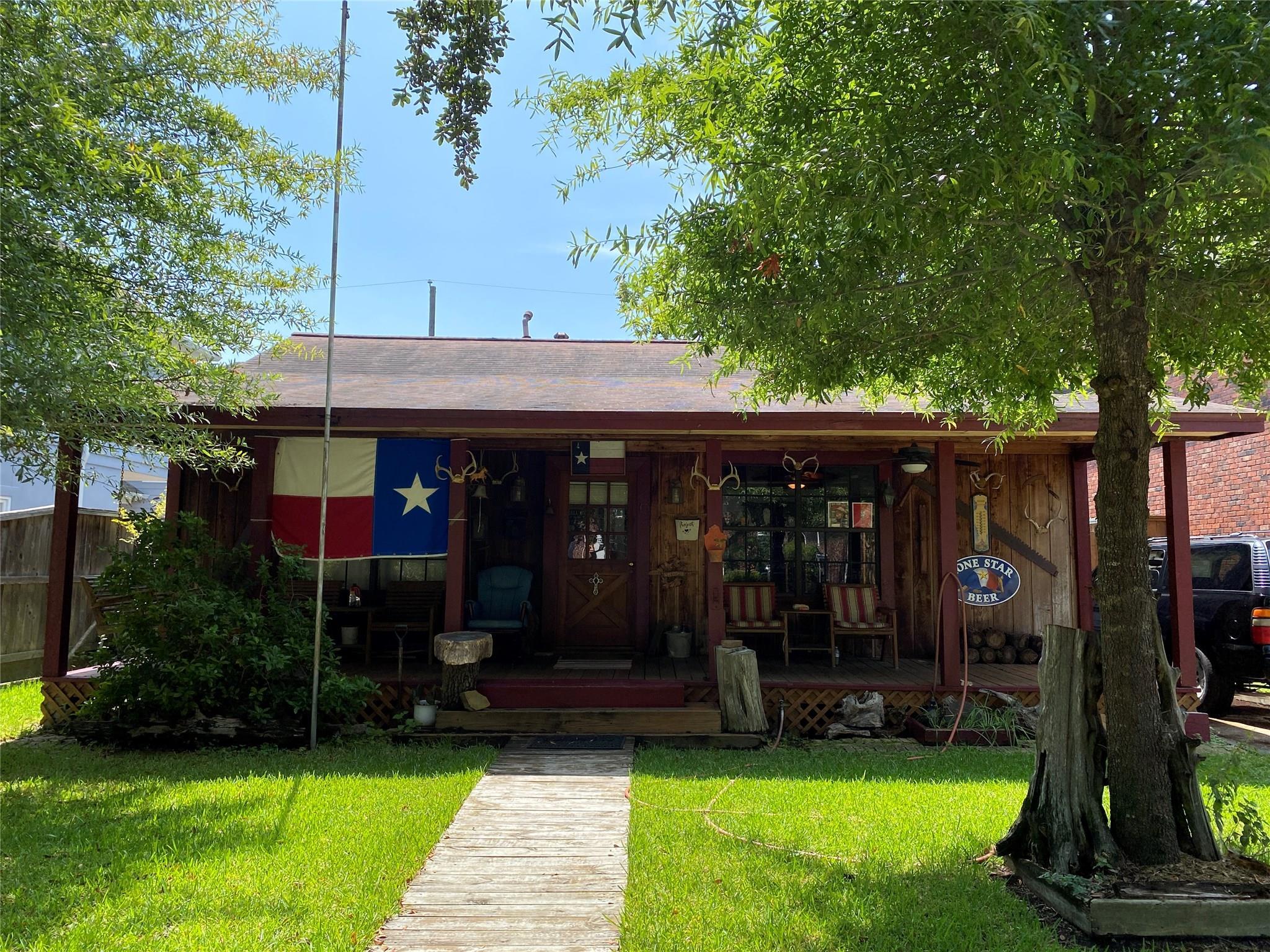 4123 Milton Street Property Photo