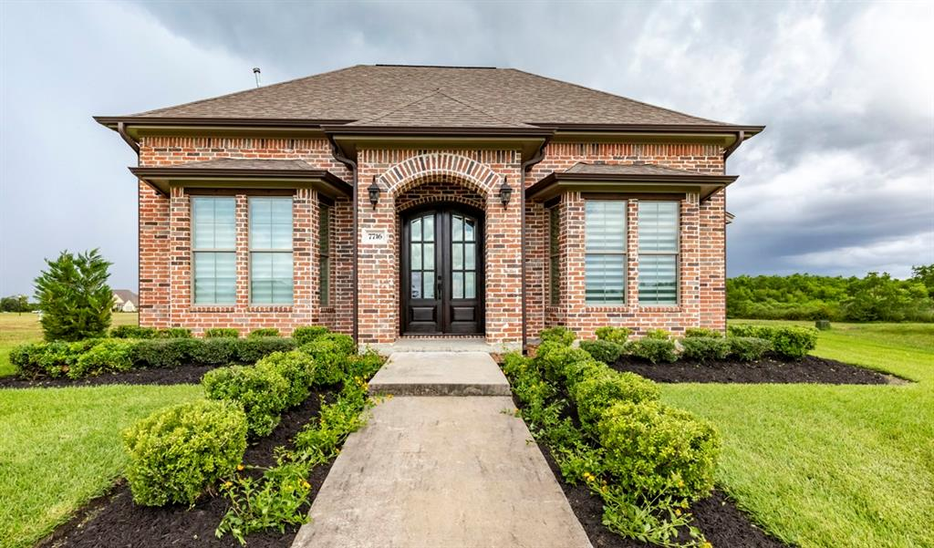 7716 Pond Circle Property Photo - Beaumont, TX real estate listing