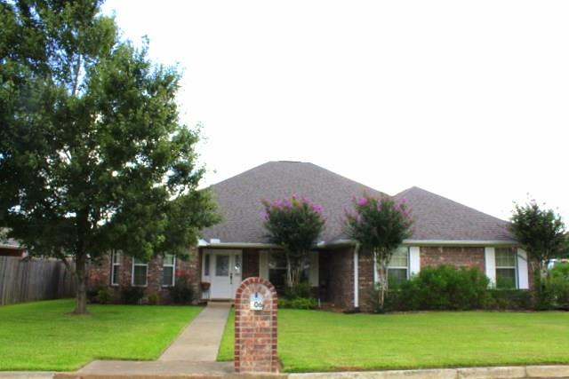 506 Heath Street, Crockett, TX 75835 - Crockett, TX real estate listing