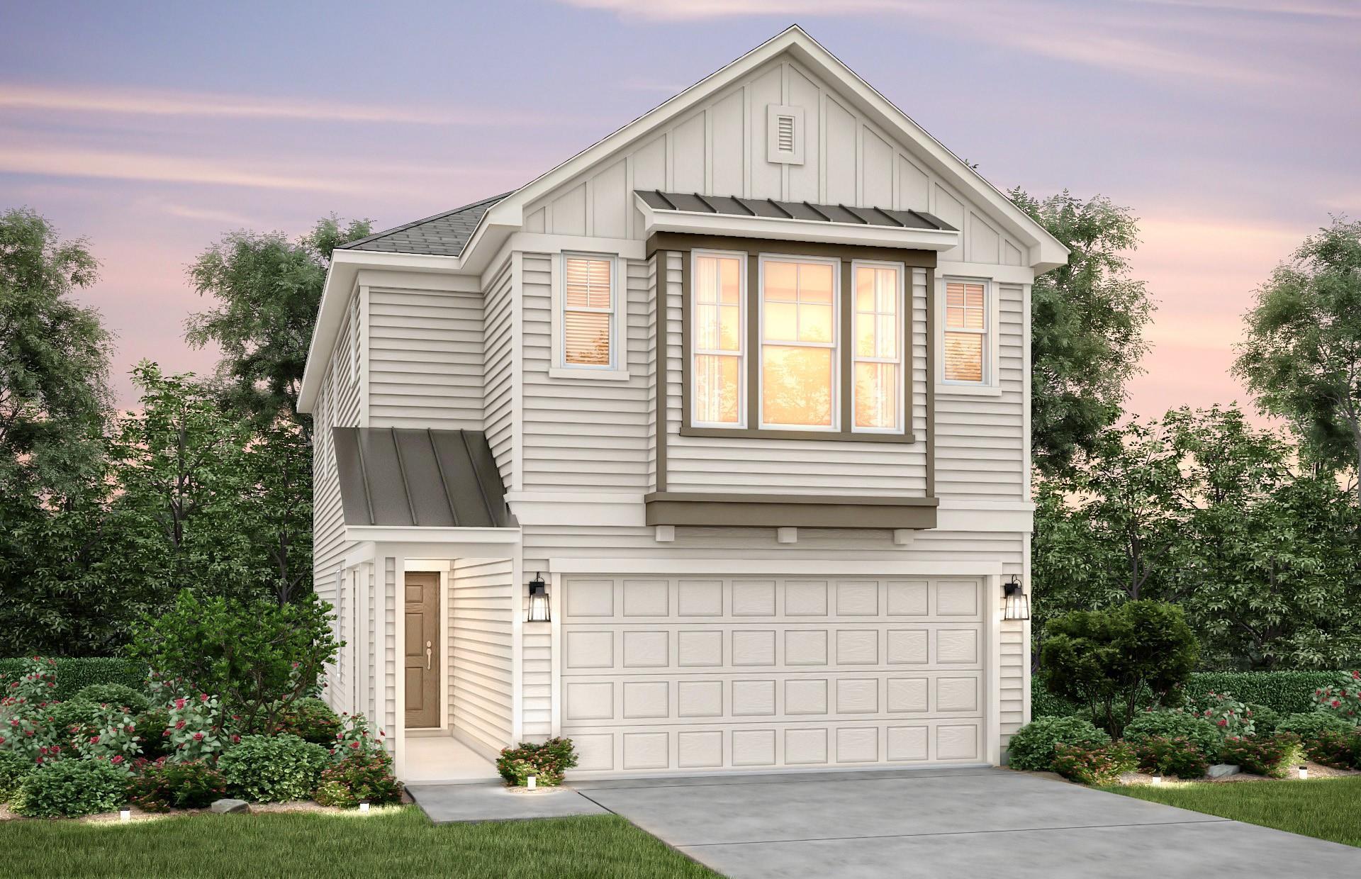 8651 Cedardale Park Drive Property Photo 1