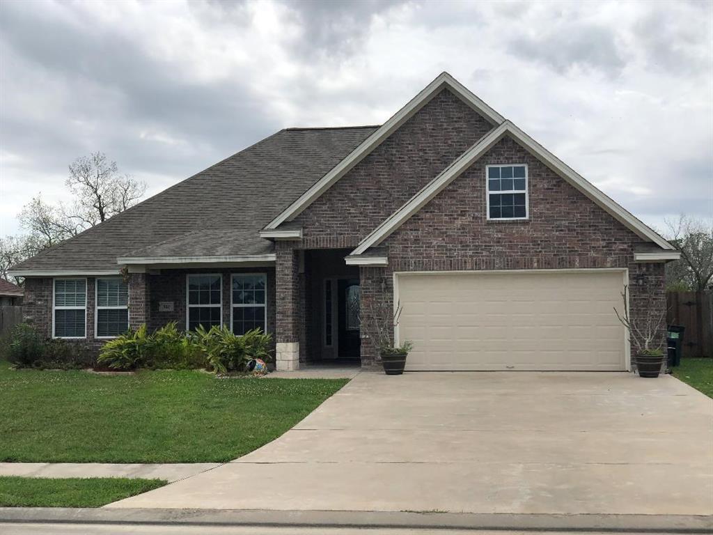 510 Lexington Avenue, Clute, TX 77531 - Clute, TX real estate listing
