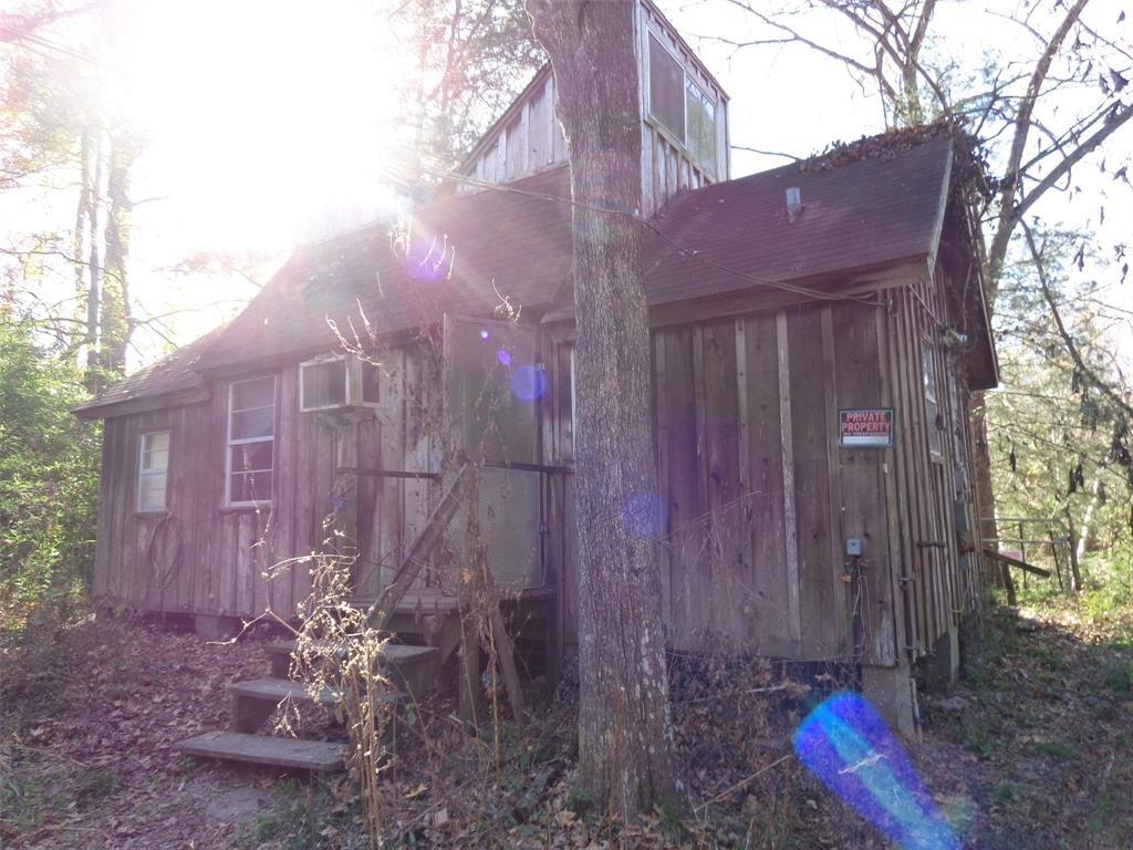 14 Witchita Circle Property Photo - Riverside, TX real estate listing