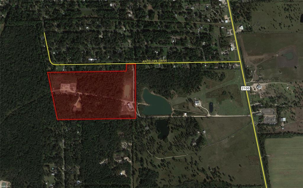 21111 Fm 2100 Road, Crosby, TX 77532 - Crosby, TX real estate listing