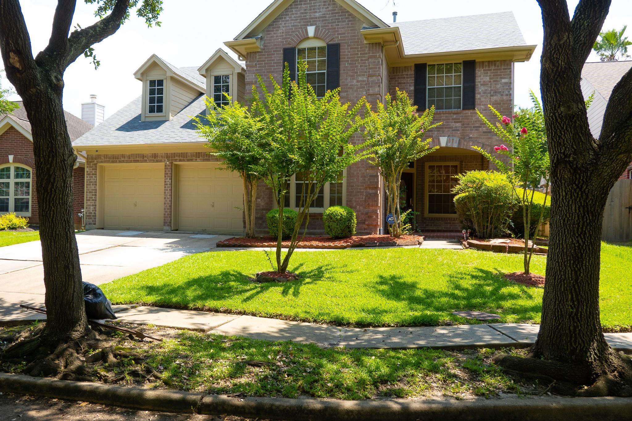 14115 Ivy Bluff Court Property Photo