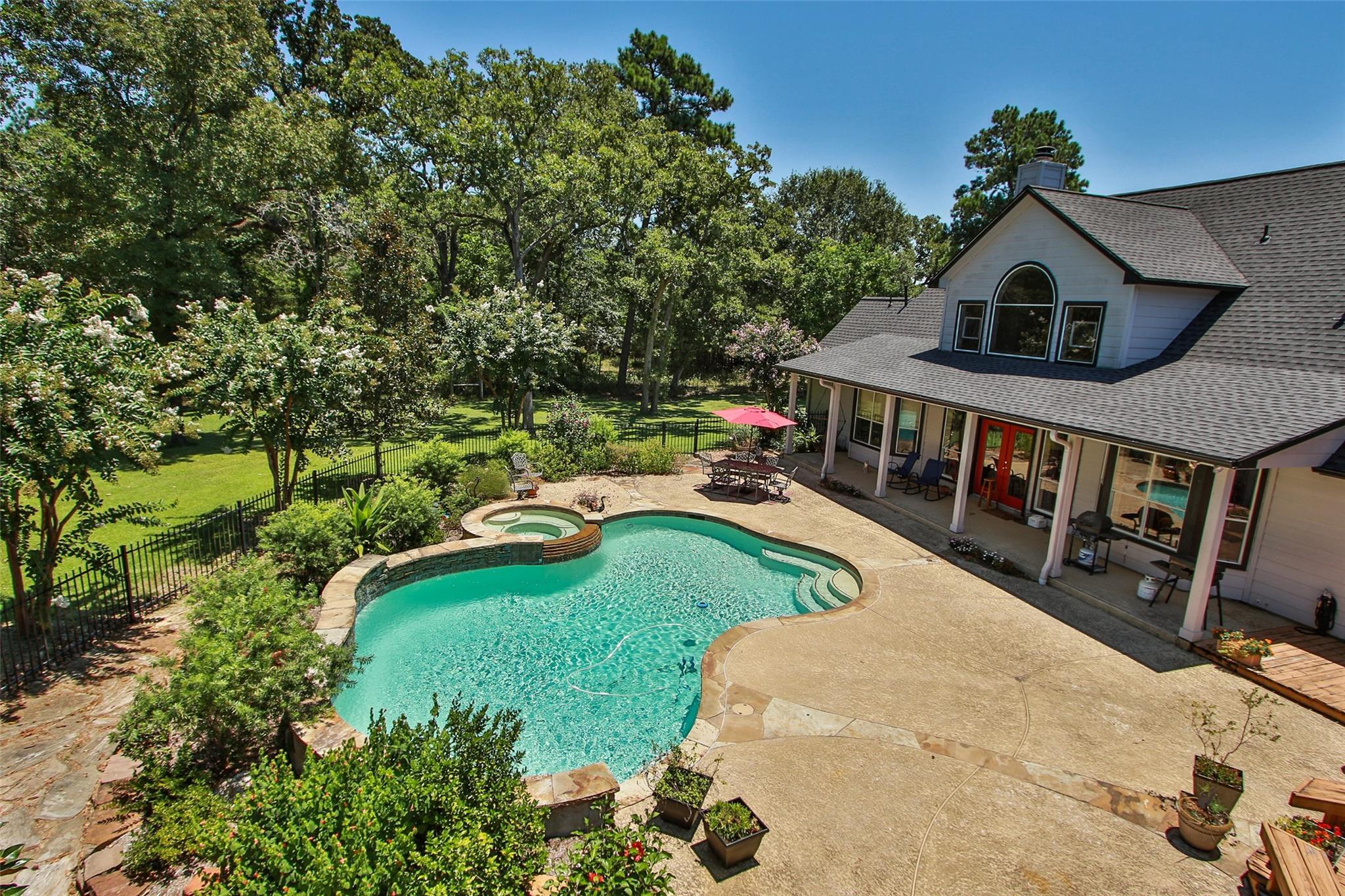 29388 Joseph Road Property Photo - Hockley, TX real estate listing