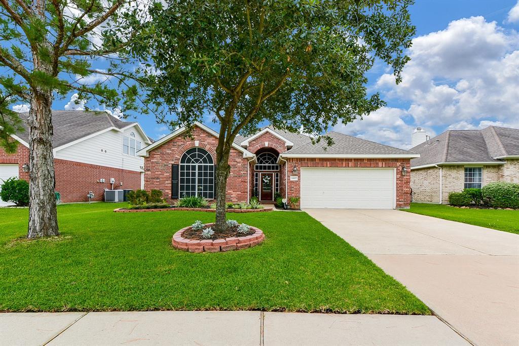 24807 Blane Drive Property Photo - Katy, TX real estate listing