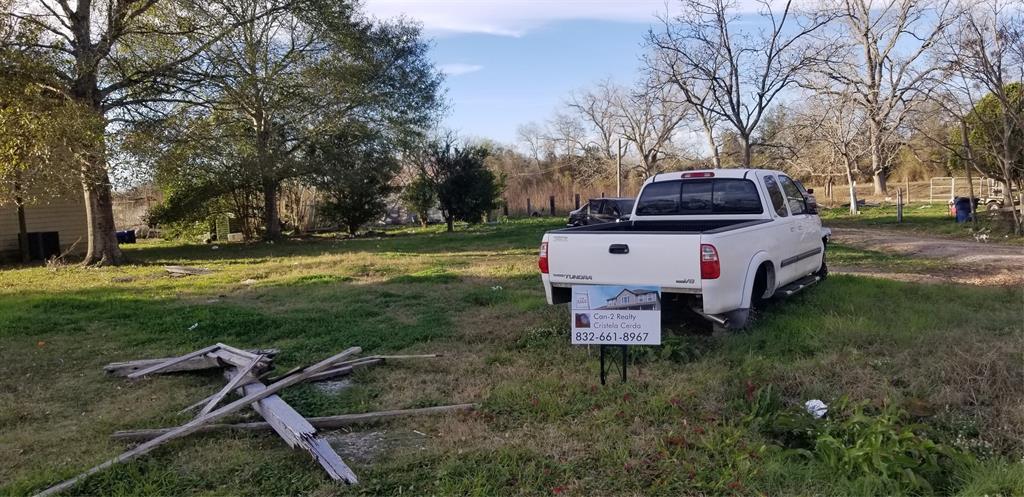 0 3rd Street, Kendleton, TX 77451 - Kendleton, TX real estate listing