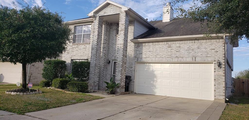 11627 Garden View Drive Property Photo