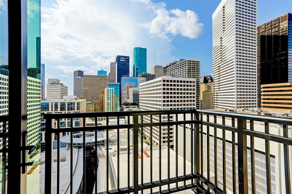 1211 Caroline #1508, Houston, TX 77002 - Houston, TX real estate listing