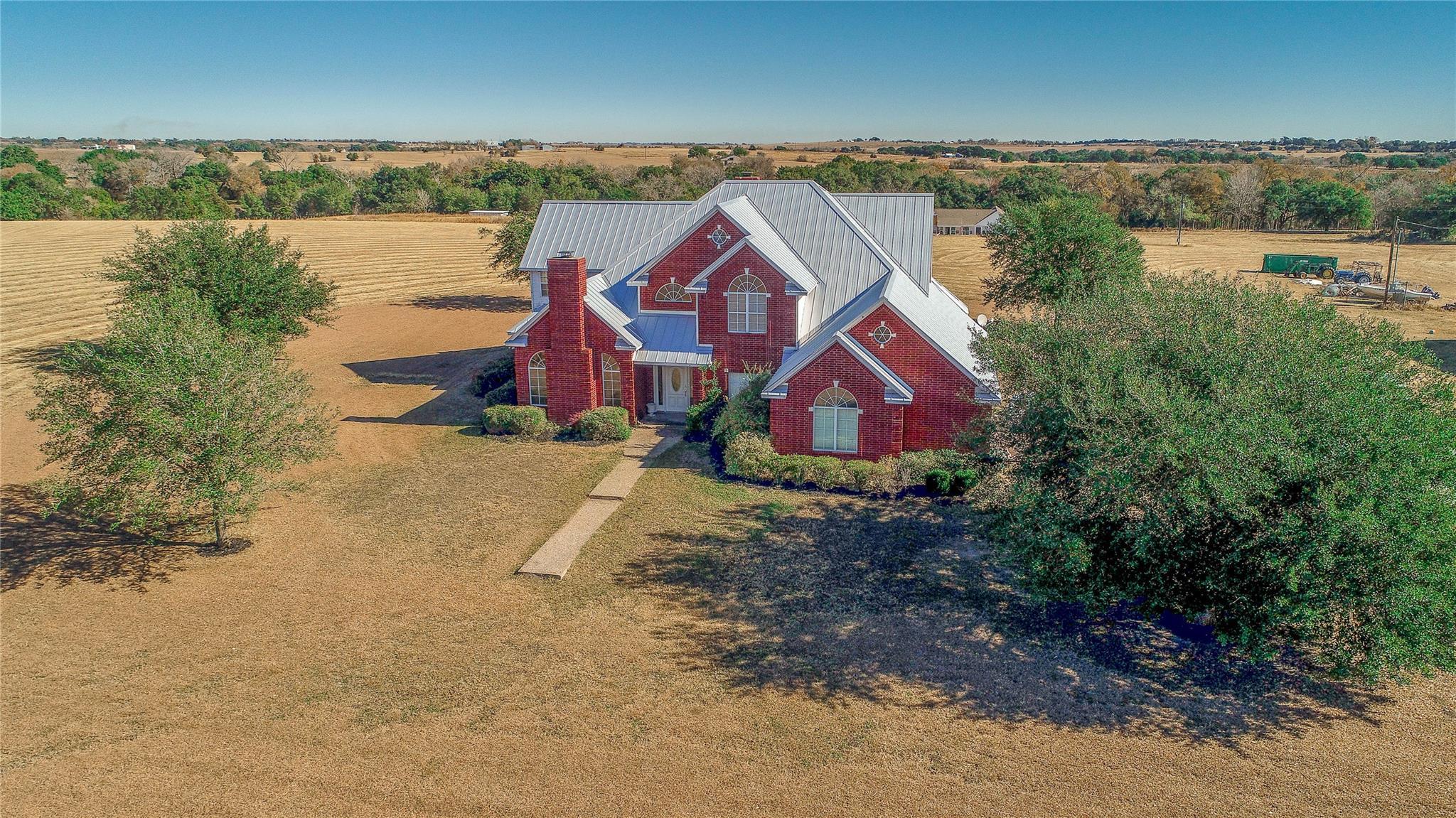 5800 Cedar Hill Road Property Photo