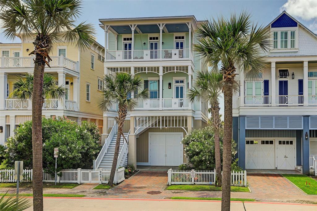 2633 E Seaside Drive, Galveston, TX 77550 - Galveston, TX real estate listing