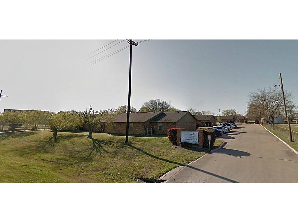 801 W Main Street Property Photo - Quinlan, TX real estate listing