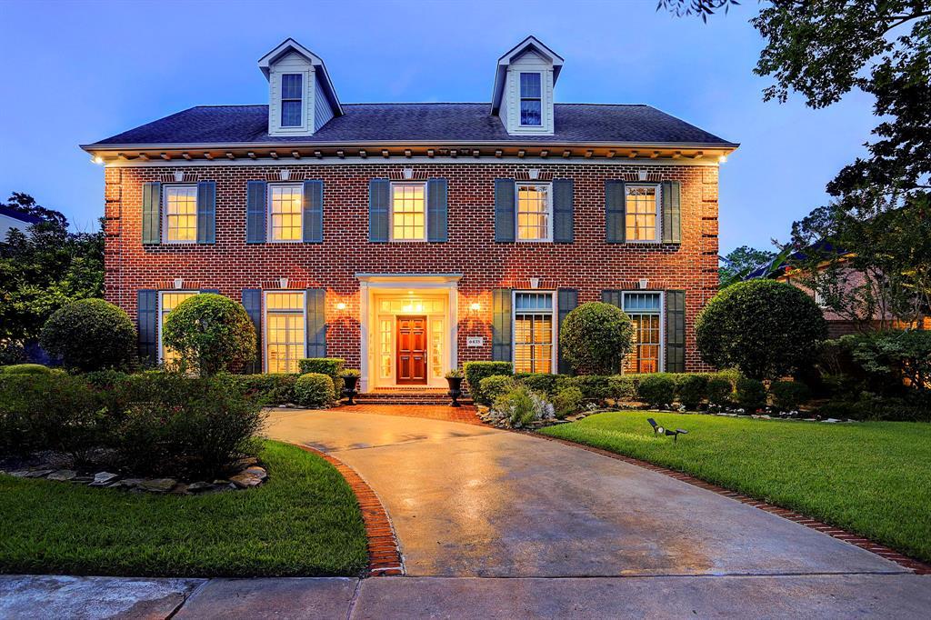 6435 Buffalo Speedway Property Photo - West University Place, TX real estate listing