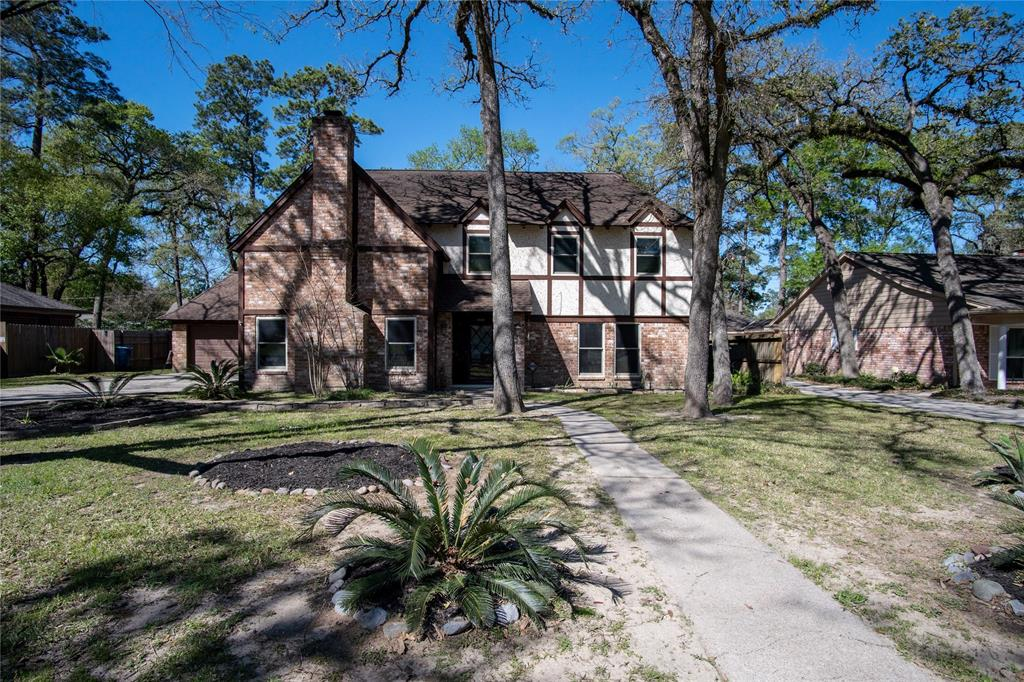 1111 Whitestone Lane, Houston, TX 77073 - Houston, TX real estate listing