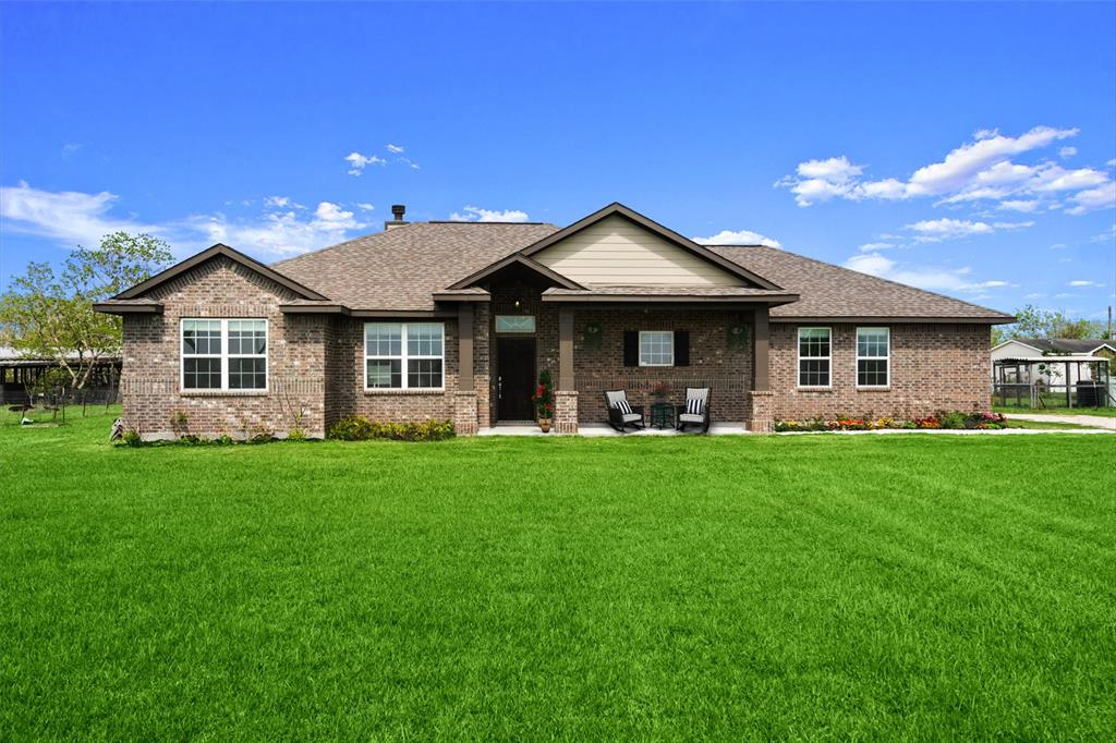 13440 Battle Road, Beasley, TX 77417 - Beasley, TX real estate listing