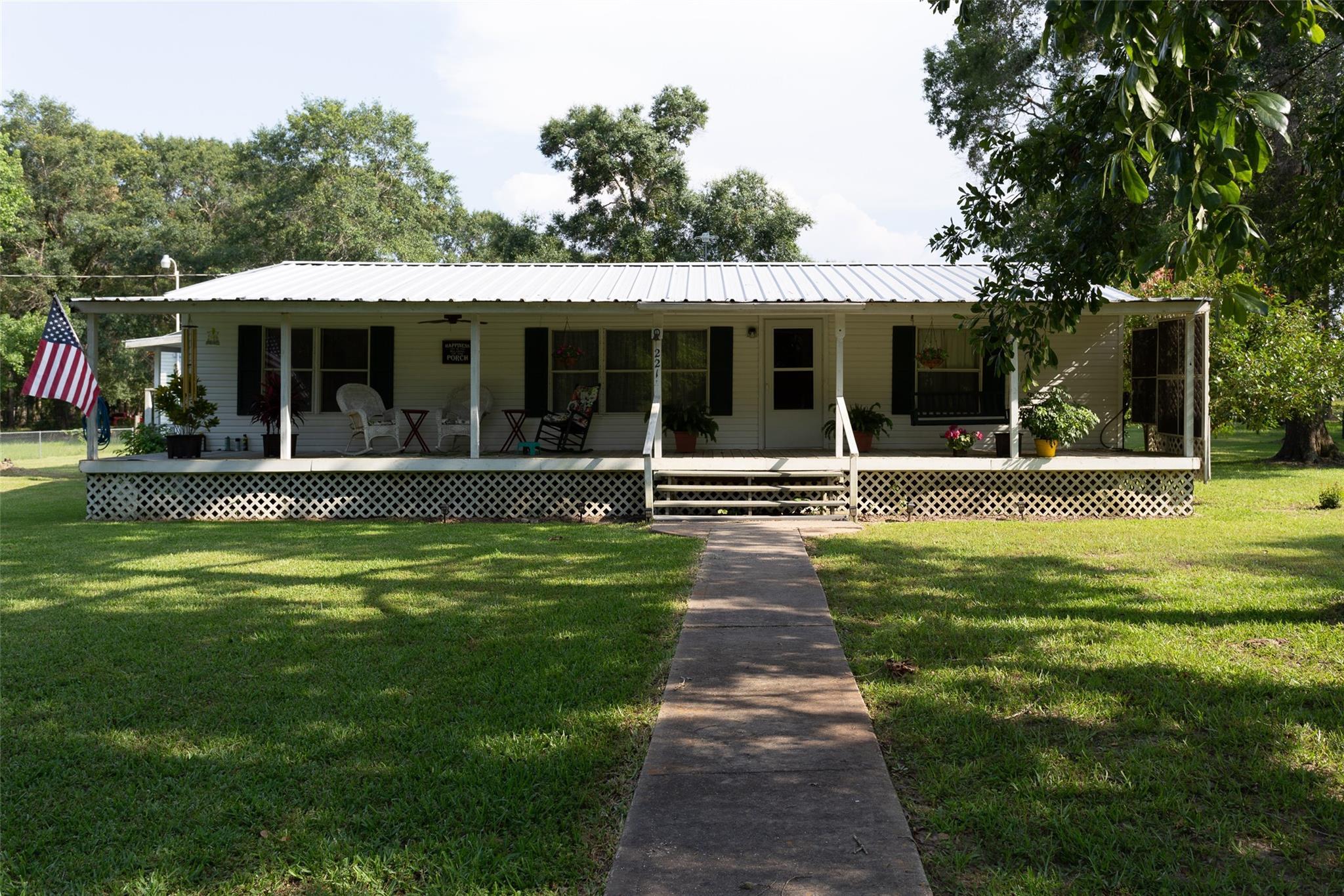 221 A J Meekins Road Property Photo 1