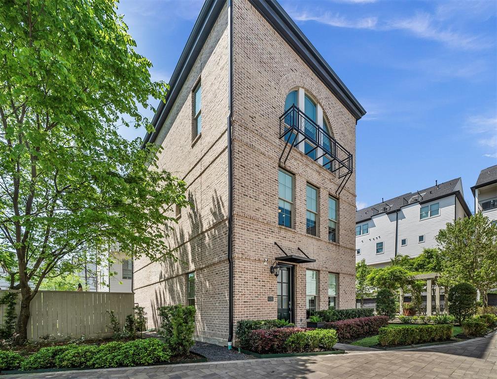 620 Delano Street Property Photo - Houston, TX real estate listing