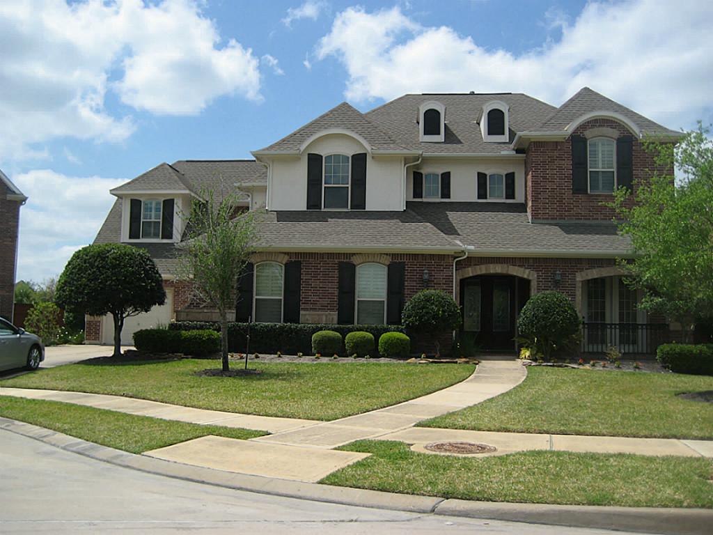 5907 Sandia Lake Lane Property Photo - Houston, TX real estate listing