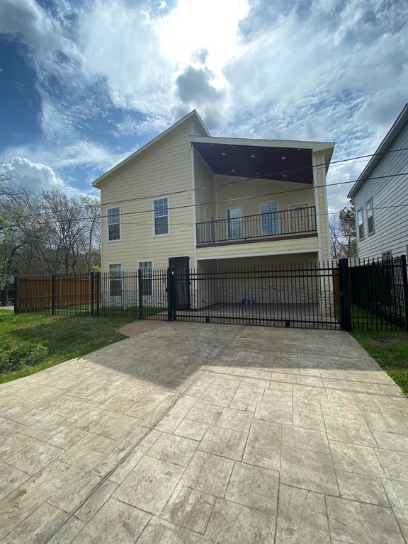8128 Eastover Street, Houston, TX 77028 - Houston, TX real estate listing