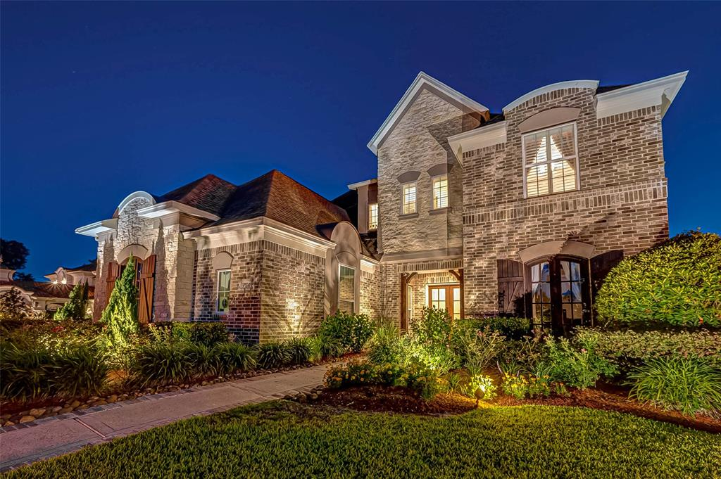 7922 S Dominion Falls Lane Property Photo - Humble, TX real estate listing