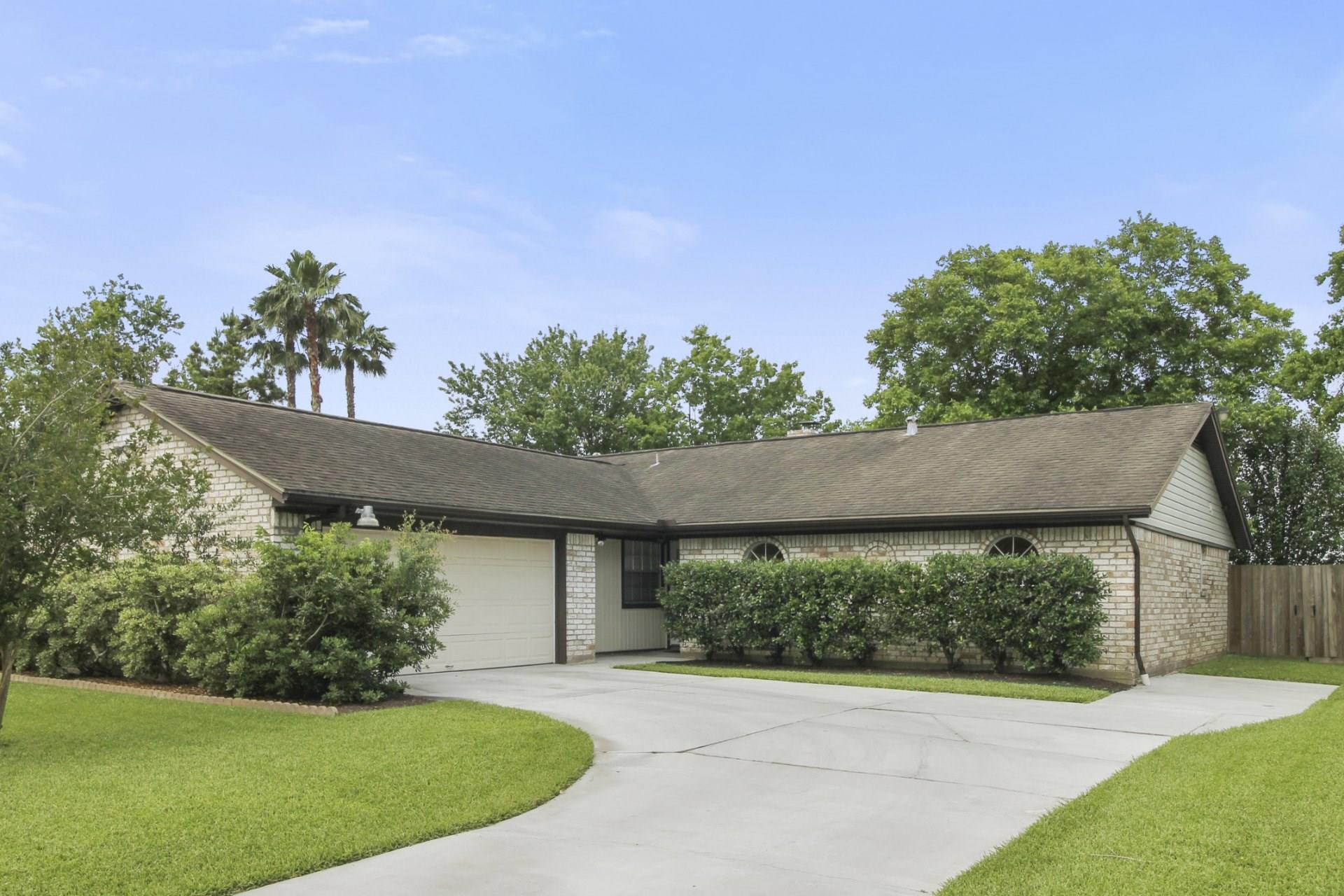 5505 Cunningham Drive Property Photo