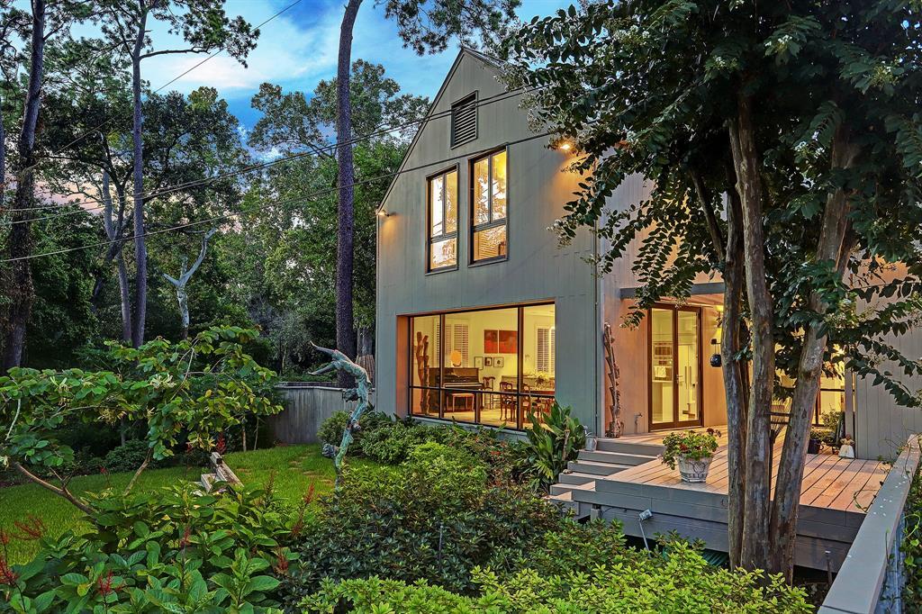 7627 River Point Drive, Houston, TX 77063 - Houston, TX real estate listing