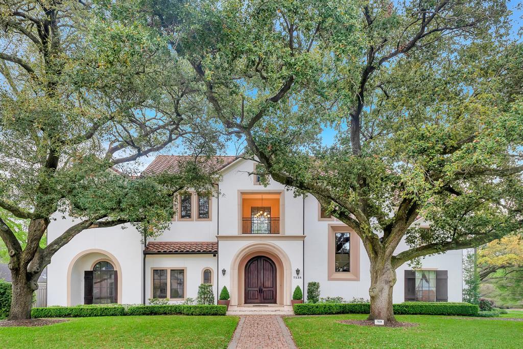 7538 Inwood Drive Property Photo - Houston, TX real estate listing