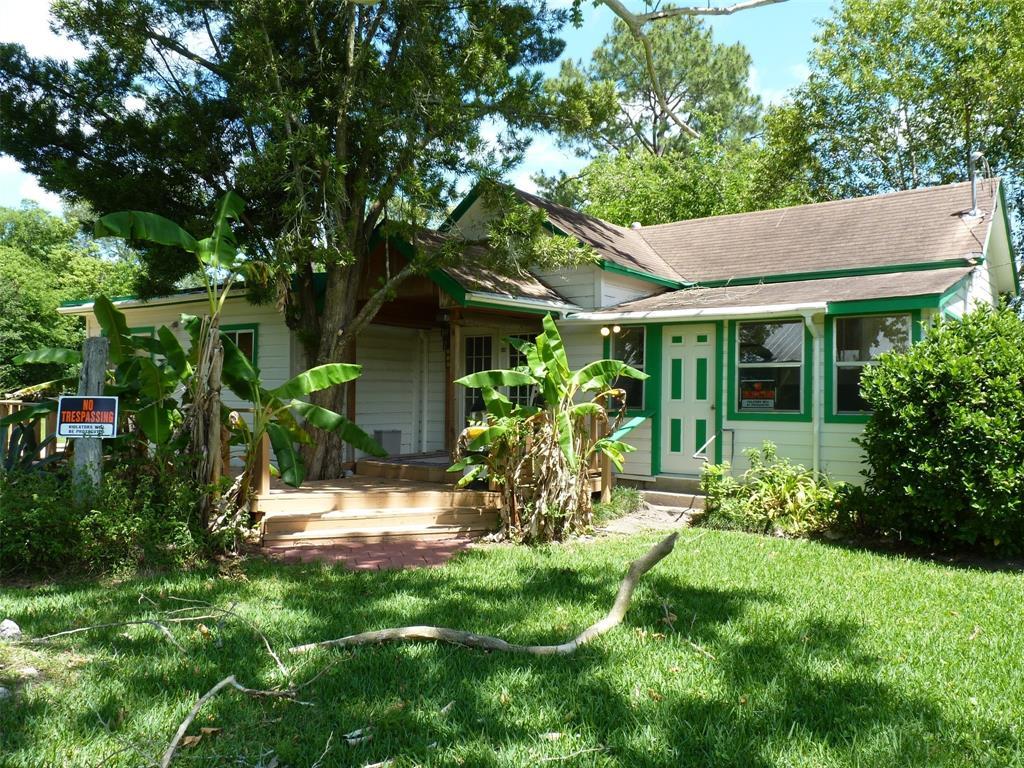 4842 Birch Street Property Photo - Santa Fe, TX real estate listing