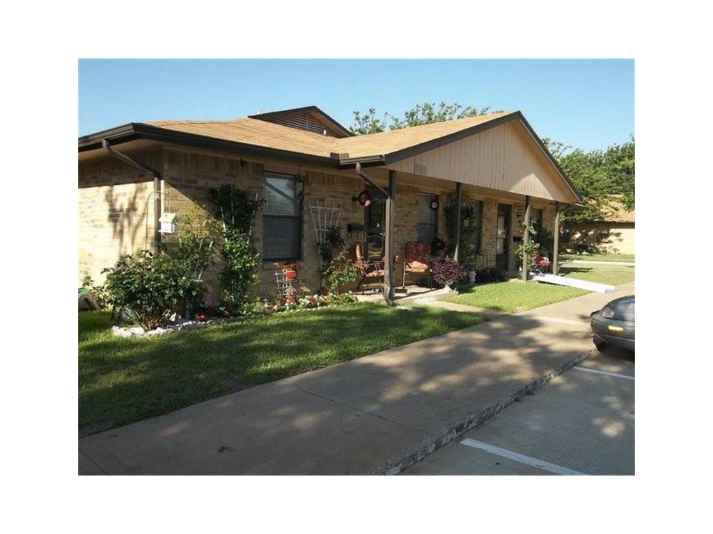500 W Sadosa Property Photo - Eastland, TX real estate listing