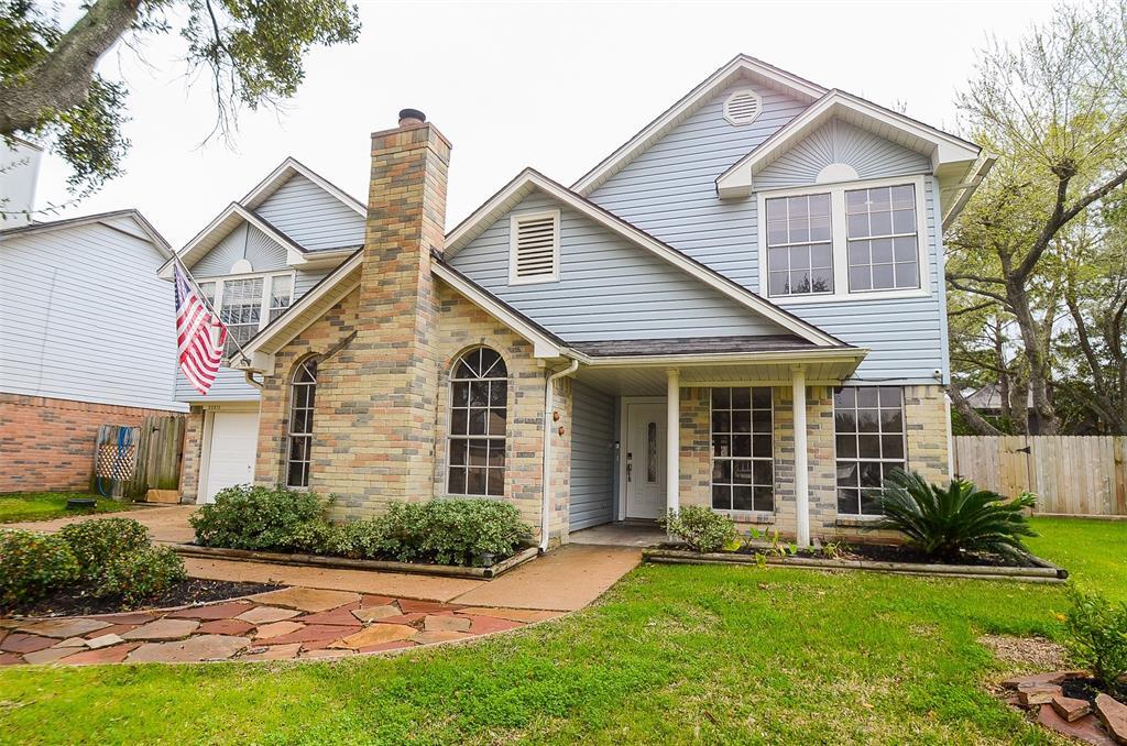 22819 Powell House Lane, Katy, TX 77449 - Katy, TX real estate listing