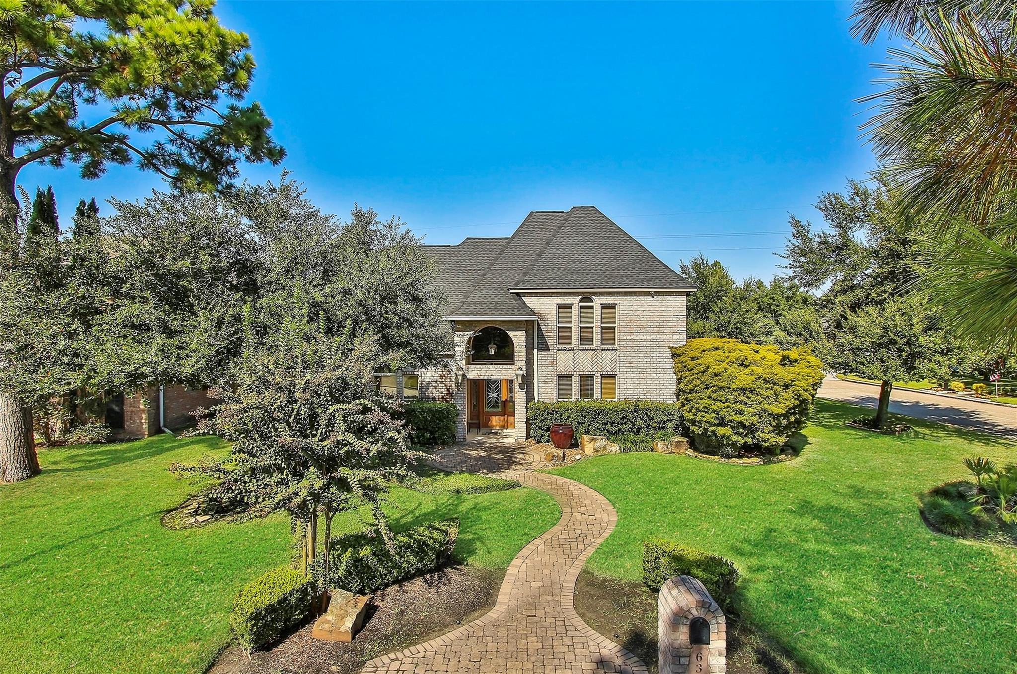 6302 Willgus Trail Lane Property Photo - Houston, TX real estate listing